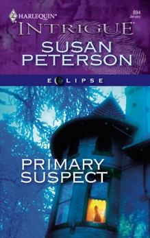 Primary Suspect, Peterson, Susan