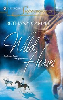 Wild Horses, Campbell, Bethany