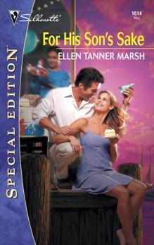 For His Son's Sake, Marsh, Ellen Tanner