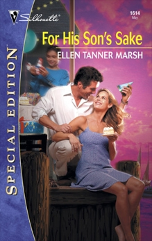 For His Son's Sake, Marsh, Ellen Tanner