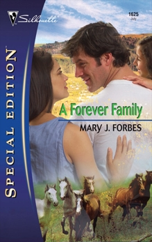 A Forever Family, Forbes, Mary J.