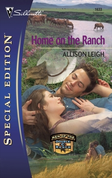 Home on the Ranch, Leigh, Allison