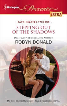 Stepping out of the Shadows, Donald, Robyn