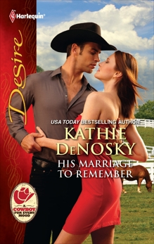 His Marriage to Remember, DeNosky, Kathie