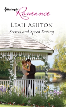 Secrets and Speed Dating, Ashton, Leah