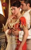 Unbuttoning Miss Hardwick, Marlowe, Deb