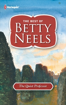 The Quiet Professor, Neels, Betty