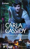 Mercenary's Perfect Mission, Cassidy, Carla