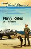 Navy Rules, Krotow, Geri