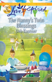 The Nanny's Twin Blessings, Kastner, Deb