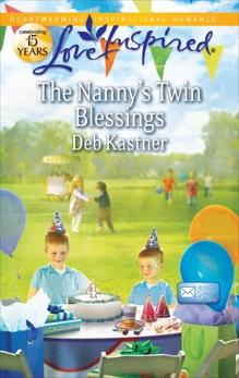 The Nanny's Twin Blessings, Kastner, Deb