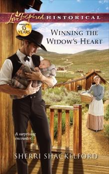 Winning the Widow's Heart, Shackelford, Sherri