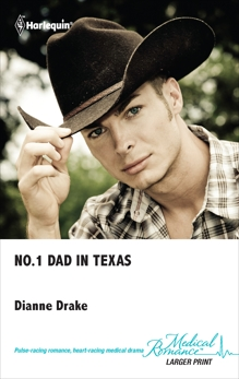 No.1 Dad in Texas, Drake, Dianne