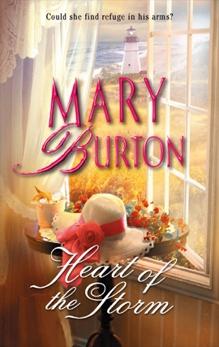 Heart of the Storm, Burton, Mary