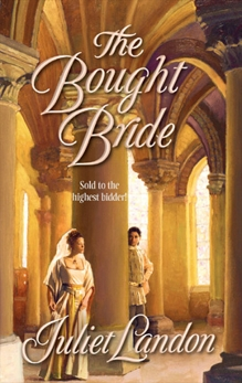 The Bought Bride, Landon, Juliet