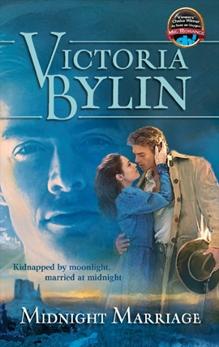 Midnight Marriage, Bylin, Victoria