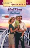 Silent Witness, David, Kay