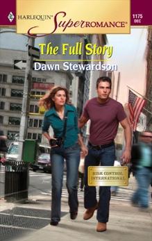 THE FULL STORY, Stewardson, Dawn