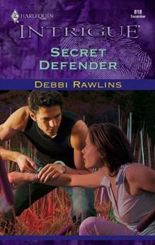 Secret Defender, Rawlins, Debbi