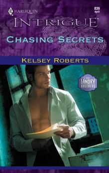 Chasing Secrets, Roberts, Kelsey