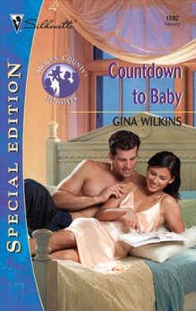 Countdown to Baby, Wilkins, Gina