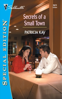 SECRETS OF A SMALL TOWN, Kay, Patricia