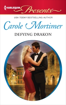 Defying Drakon: An Emotional and Sensual Romance, Mortimer, Carole
