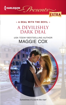 A Devilishly Dark Deal, Cox, Maggie