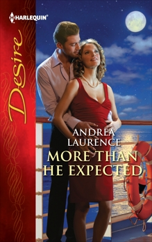 More Than He Expected, Laurence, Andrea