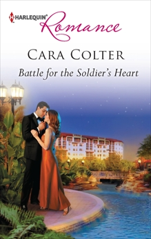 Battle for the Soldier's Heart, Colter, Cara