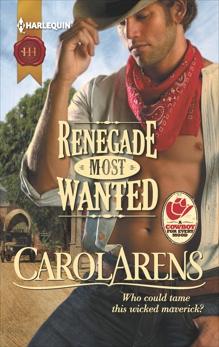 Renegade Most Wanted, Arens, Carol