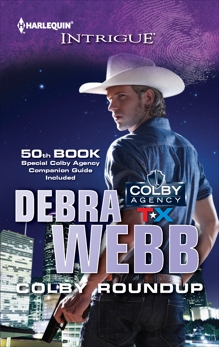 Colby Roundup: An Anthology, Webb, Debra
