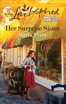 Her Surprise Sister, Perry, Marta