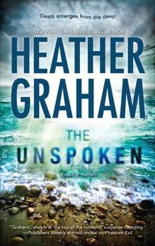 The Unspoken: Book 7 in Krewe of Hunters series, Graham, Heather