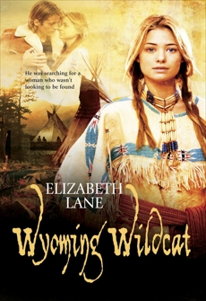 WYOMING WILDCAT, Lane, Elizabeth