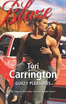 Guilty Pleasures, Carrington, Tori