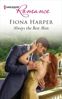 Always the Best Man, Harper, Fiona
