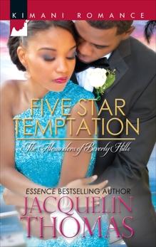 Five Star Temptation