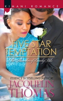 Five Star Temptation, Thomas, Jacquelin