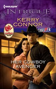 Her Cowboy Avenger, Connor, Kerry