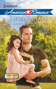 A SEAL's Secret Baby, Altom, Laura Marie
