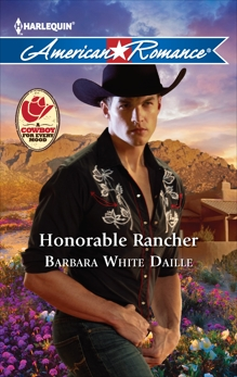 Honorable Rancher, White Daille, Barbara