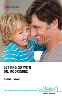 Letting Go With Dr. Rodriguez, Lowe, Fiona