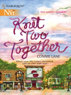 Knit Two Together, Lane, Connie
