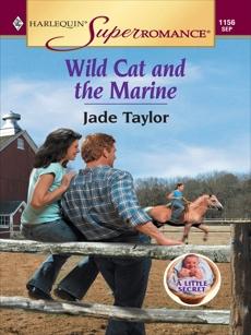 WILD CAT AND THE MARINE, Taylor, Jade