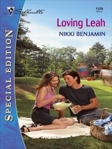 LOVING LEAH, Benjamin, Nikki