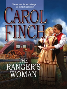 The Ranger's Woman, Finch, Carol