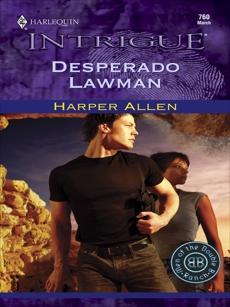 Desperado Lawman, Allen, Harper