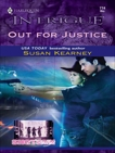 Out for Justice, Kearney, Susan