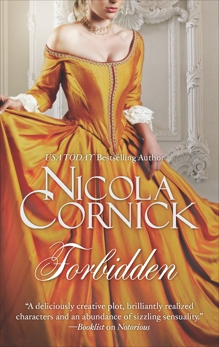 Forbidden: A Regency Romance, Cornick, Nicola